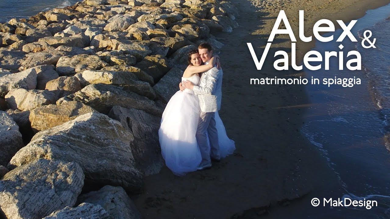 Matrimonio Spiaggia Anzio : Matrimonio in spiaggia alex valeria anzio saint tropez youtube