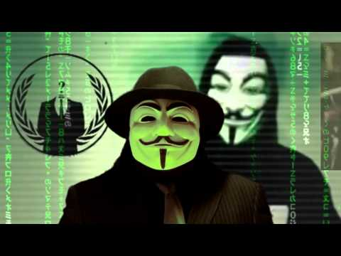 A Message to the Corporate Media - We are Anonymous - 2015