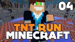 Minecraft Minigra - TNT GAMES #4 - Zmiana nazwy serii z TNT Run | Vertez