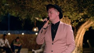 The X Factor UK 2018 Thomas Pound Judges' Houses Full Clip S15E13
