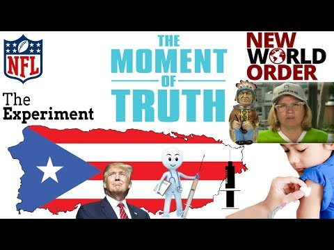 Puerto Rico's TRUTH U.S.A Wants You To Forget | FEMA, Population Control, NFL Protest and More