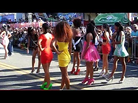 Carnaval, Puerto Plata, Dominican Republic