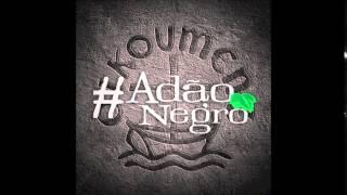 Adão Negro - Vem Me Dar Um Beijo [CD 2015]