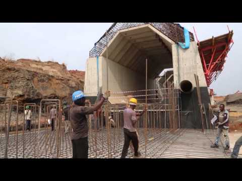 Dams for Socio Economic Transformation in Nigeria Documentary(Extended)
