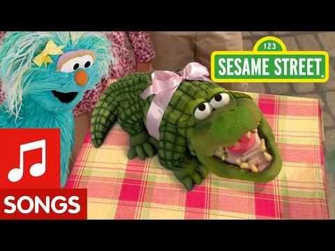 Sesame Street: Imagine It's Something Else