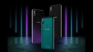 Doogee Y8 - красивый бюджетный смартфон 2019 | Android 9 Pie #doogee #распаковка #смартфон #doogeey8