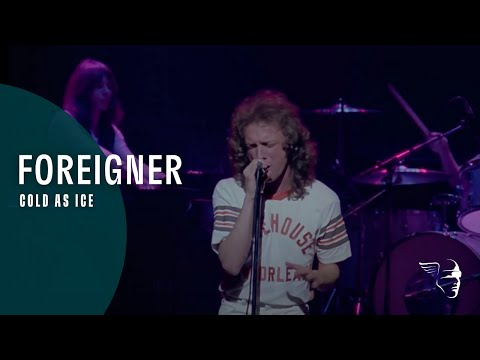 Foreigner - Cold As Ice (Live At The Rainbow '78) Mp3