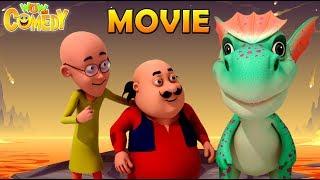 Motu Patlu Cartoon in Hindi | Motu Patlu in Dragon's World | Animated Movies | Christmas Videos