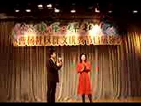 Shanghai opera