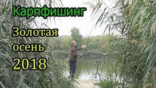 Золотая осень 2018  Фильм 1