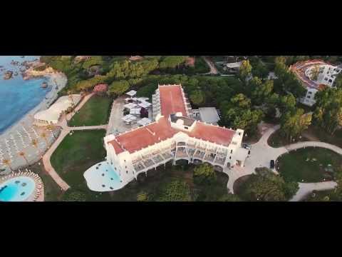 Hotel Falkensteiner Resort Capo Boi