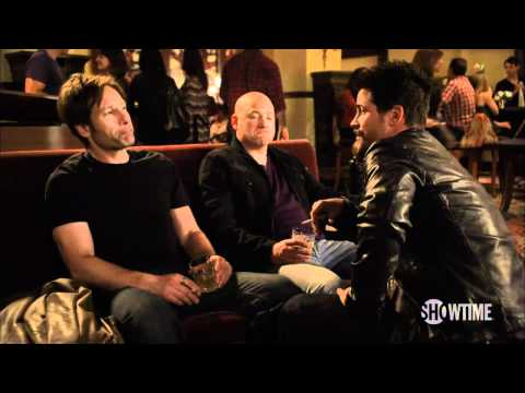 Californication Season 4: Episode 6   Billy Goat