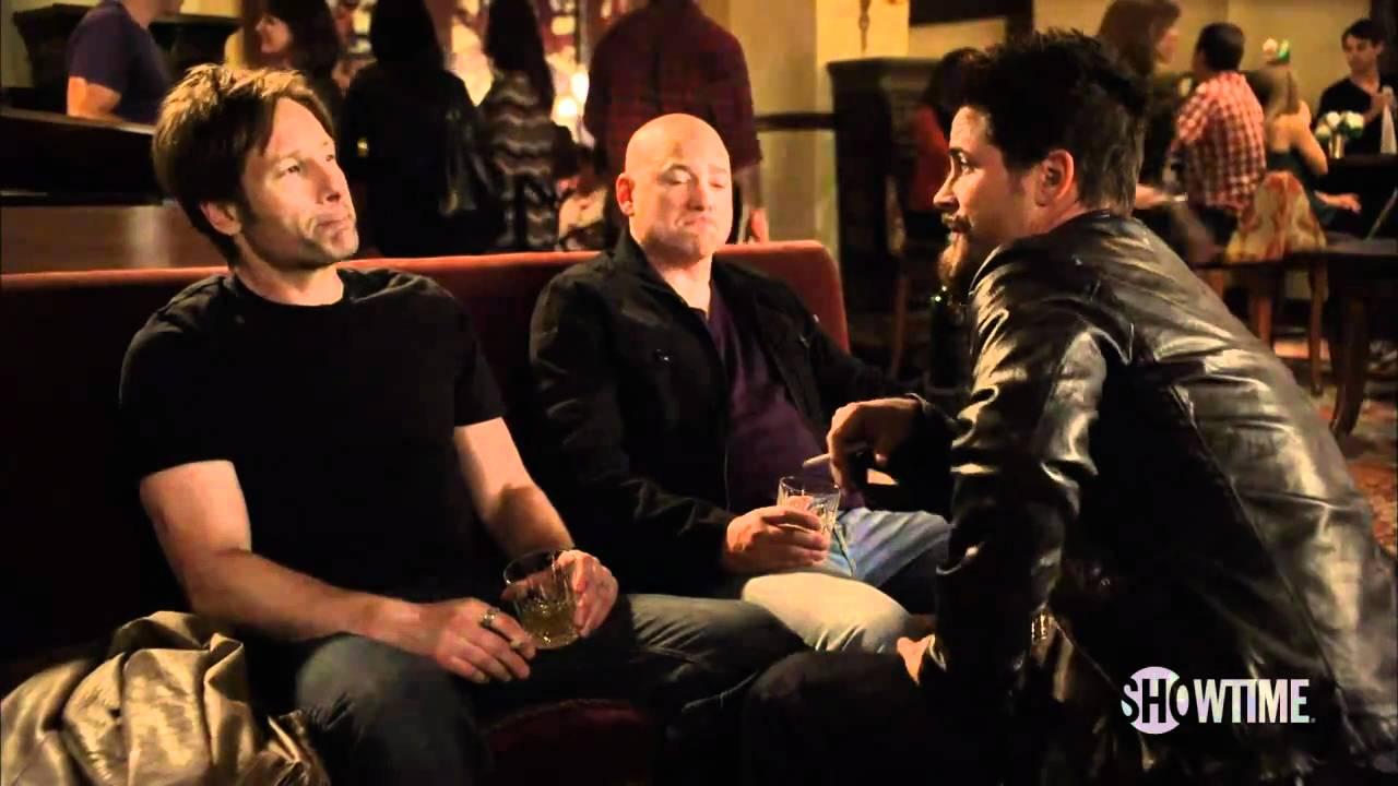 Californication Season 4: Episode 6 Clip - Billy Goat ...