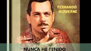Fernando Albuerne - Dios como Te Amo (de Domenico Modugno)