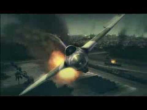 Blazing Angels 2 - Secret Weapons