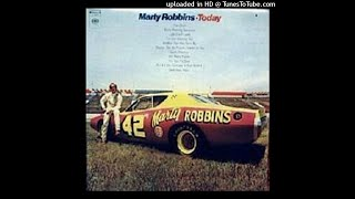 Marty Robbins - The Chair