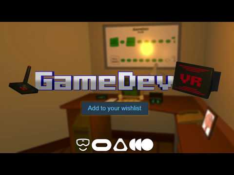 This Week's VR Game Roundup -- A Clash on the Grid!