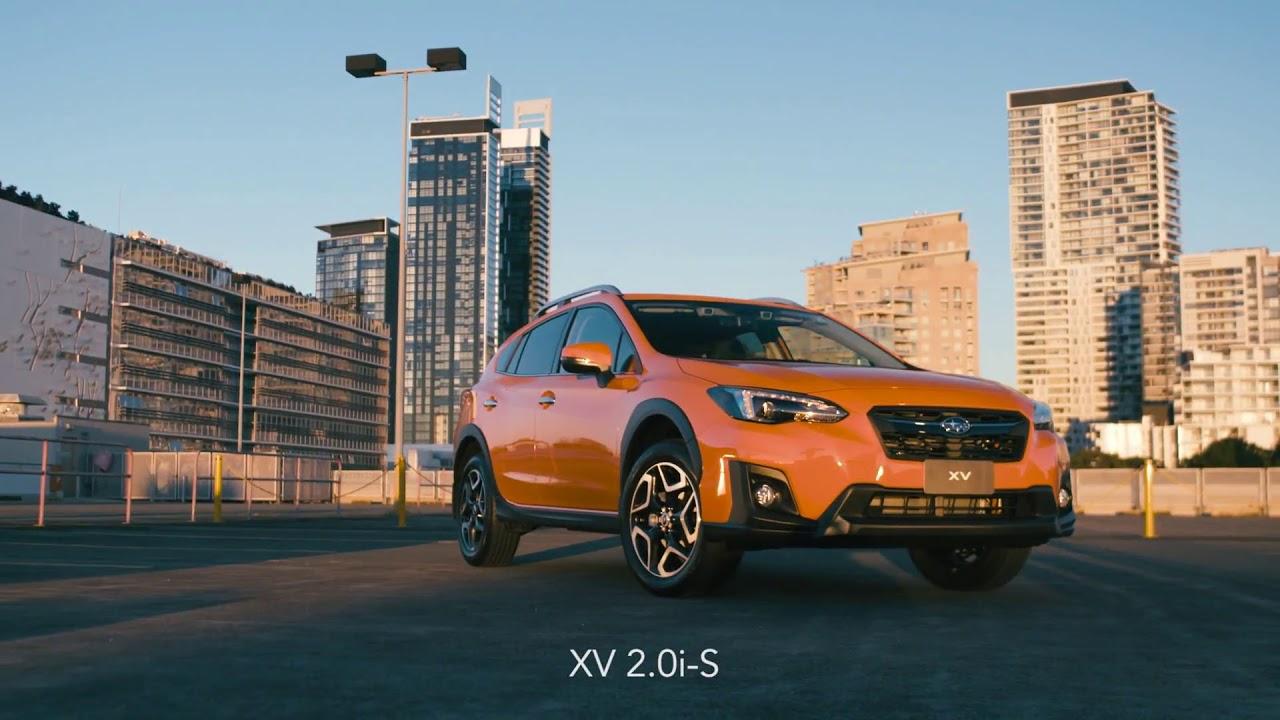 Subaru XV iSnowy Mountains Australia: ROAD TEST and REVIEW
