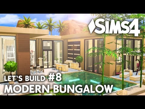 Search result youtube video modern bungalow