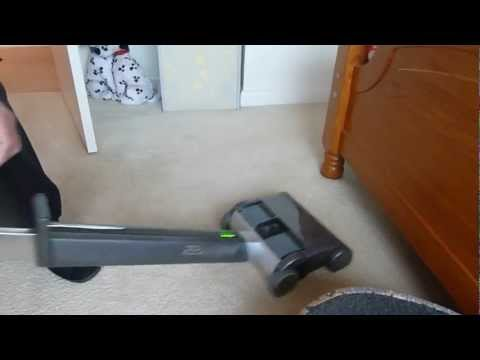 Real Home Test Of The Gtech Air Ram Vacuum Hoover