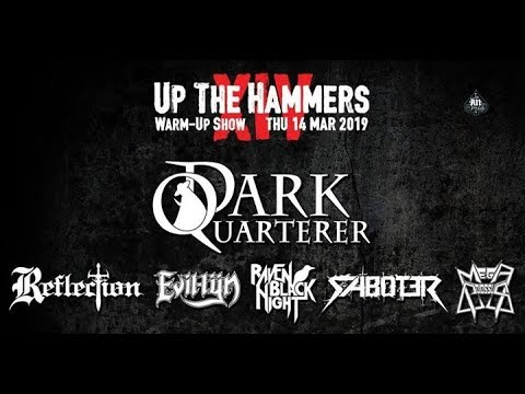 Up the Hammers XIV - Warm Up Party (Video Compilation)