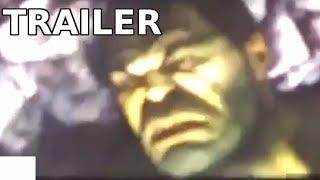 [Leak]Avengers infinity War #2 Trailer - Sneak Peek HD