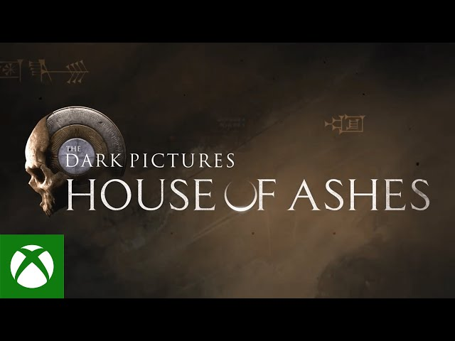 The Dark Pictures Anthology: House of Ashes - Gameplay Reveal