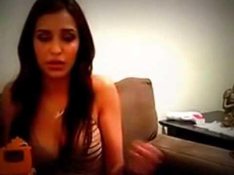 XXX Video Lesbian threesome massage