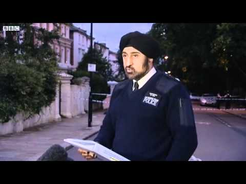 Sikh Police Superintendent confirms Amy Winehouse death
