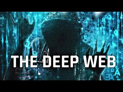 The Deep Web Explained