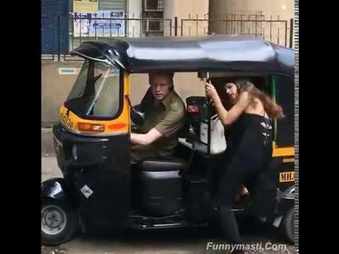 Nayak Nahi Khalnayak Hoon Me Foreigner In...