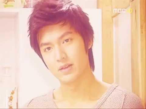 Lee Min Ho   Mi mi mi ♬