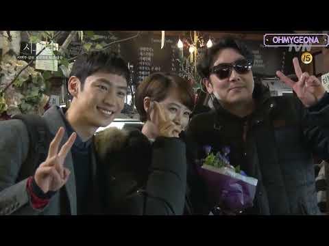 [ENG SUB] Signal Last Filming BTS