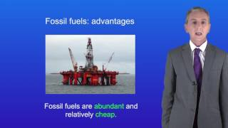GCSE Science Physics (9-1) Energy from fossil fuels