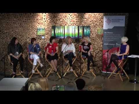 Women in Tech 2015 | Panel