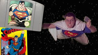 Superman 64 - Angry Video Game Nerd