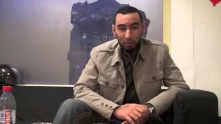 La fouine parle de sa bagarre avec booba [ interview exclusive] 2013