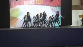 XDG Dance Fest 2014