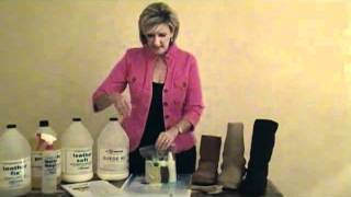 What is the Best Way to Get Started Cleaning UGGS / UGG Boots in the Washer?  FREE Video #19