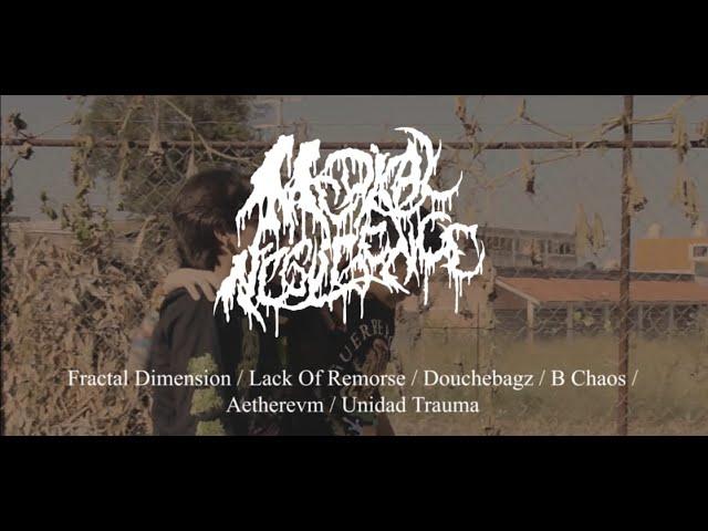 """Medical Negligence hace Video colaborativo de """"El Charro"""""""