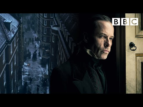 A Christmas Carol: First Look Teaser - BBC