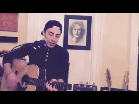 Hotline Bling - Drake (Acoustic Cover)