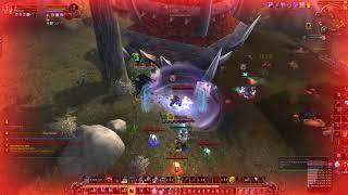World of warcraft death knight pvp