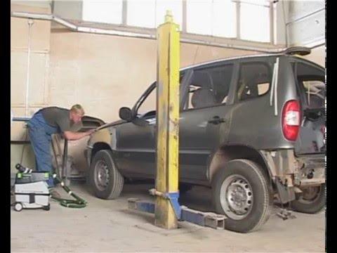 автозапчасти Жигули, автосервис Европа в Кирове