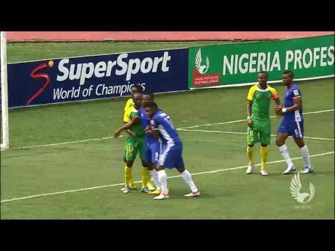 Nigeria Football Academy