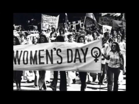 The Three Waves Of Feminism