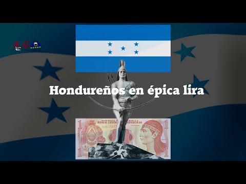 Himno a Lempira HD (Héroe Indígena de Honduras)