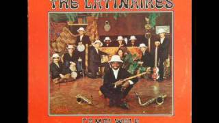 Guajira - THE LATINAIRES