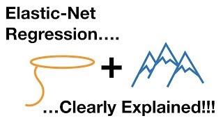 Regularization Part 3: Elastic Net Regression