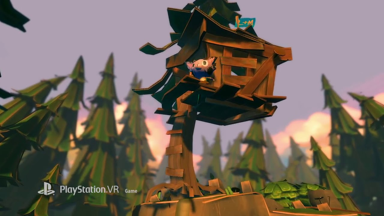 The 25 Best PSVR Games